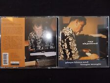 CD RAY SKJELBRED / PLAYS BLUES AND BOOGIE WOOGIE /