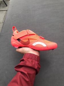 "Deadstock Womens Nike SuperRep Cycle ""Beyond Pink"" (CJ0775-660) Size 6.5W"