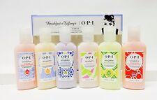 OPI Avojuice Hand & Body Lotion MINI Breakfast at Tiffany's Holiday Gift  6ct/pk