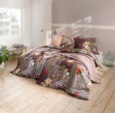 Estella Interlook Mako Jersey Bettwäsche 155x220 Sarina Rosen Romantik 6742-250