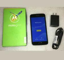 New listing Motorola Moto Xt1687 G5 Plus 32Gb Android Smartphone Gray - Unlocked