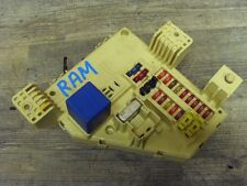 Dodge RAM II 1500 Fuse Box Relay (1)
