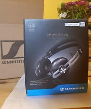 Sennheiser Momentum  On-Ear 2 for Apple iOS - Black - Brand New and Sealed Box