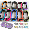 Protective Aluminum Skin Case Cover Box For PlayStation PS Vita 1000 PSV 1000 US