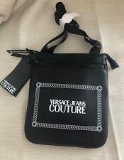 versace Couture mens Crossbody Bag