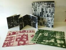 Rolling Stones, Exile on Main Street, Postcards, COC 69100, A1 B2 C1 D2 EX+/EX+