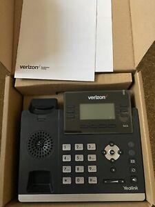 Verizon Yealink One Talk T41S IP Desk Phone NIB