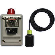 SJE-Rhombus TAXT-01H - Tank Alert® XT Indoor/Outdoor High Level Water Ala...