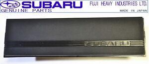 SUBARU GENUINE GC8 Impreza WRX STI 1 DIN Radio Panel Cover  OEM JDM