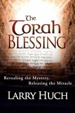 """  THE TORAH BLESSING "" LARRY HUCH (Religion/Christian Life/General) Paperback"