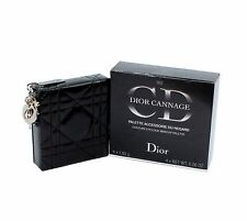 DIOR CANNAGE COUTURE EYELOOK MAKEUP PALETTE SHADE#002- 4*1.8G/0.06 OZ.(D)
