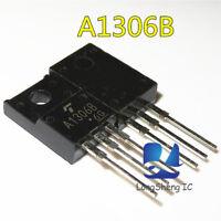 Set aus 4 2SA1306 2SC3298 Transistor 160V 1.5A TO-220ISO Unverändert Rohs