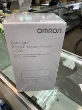 Omron - BP7900 Complete Blood Pressure Monitor + EKG AliveCor NEW!