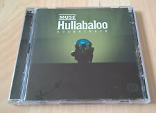 MUSE - HULLABALOO SOUNDTRACK - 2CD (EX. cond.)