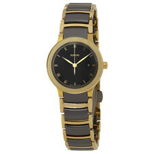 Rado Centrix Black Dial Ladies Watch R30528152
