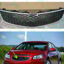 1X AUTO Part Lower Grille Grill Cover Frame GRID For Chevrolet Cruze 2009-2013