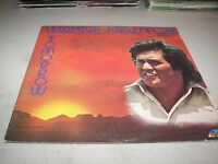 WAYNE NEWTON TOMORROW LP EX Chelsea CHL512 1976