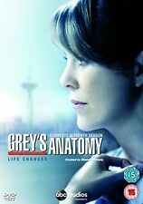 Greys Anatomy - Season 11 [DVD][Region 2]