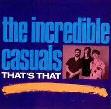Eso es que (UK 1987): la increíble Casuals