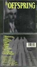 RARE / CD - THE OFFSPRING : NITRO