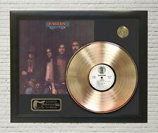 "Eagles Framed wood Legends Of Music Lp Record Display. ""C3"""