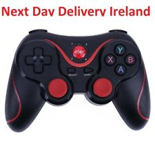 Wireless Bluetooth 3.0 Game Controller Gamepad For Android iOS iPhone Tablet PC
