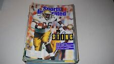 William Bell & Yellowjackets -Sports illustrated 11/12/1990