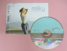 CD Singolo MILKY JUST THE WAY YOU ARE 2002 UNIVERSAL 0194322 no mc lp (S32)