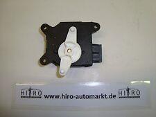 Opel Stellmotor Umluft Servomotor Luftumwälzung Corsa C Vergl-Nr 6845105