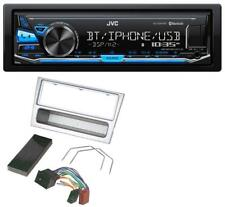 JVC MP3 Bluetooth USB AUX Autoradio für Opel Combo C Corsa C Meriva Tigra 2000-2