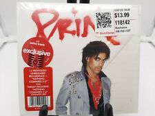 PRINCE Originals LIMITED EDITION EXPANDED TARGET CD, BONUS TRACK, Free Shipping!