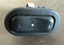 Holden Zafira 01-05 Left Front Window Switch
