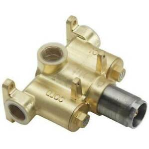 California Faucets - TH75-R - StyleTherm 3/4'' Rough Valve