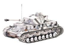 2.4Ghz 1/16 German Panzer Iv Ausf G Metal Edition Airsoft Battle Tank by Taigen