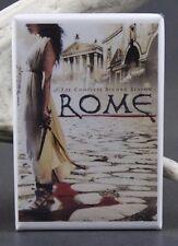 """Rome Season 2 Poster - 2"""" X 3"""" Fridge / Locker Magnet. HBO"""