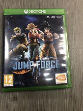 Saltar Fuerza Xbox One