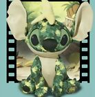 Stitch Crashes Disney The Jungle Book 9 of 12 Ltd Edition New