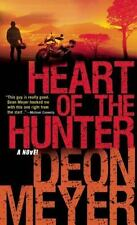 Heart of the Hunter by Deon Meyer (2012, Paperback)