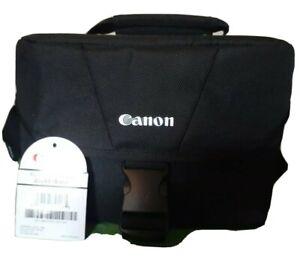 Canon 200ES Shoulder Bag Case for SLR Cameras
