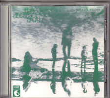 THE ABSTRACT TRUTH - SILVER TREES CD RUSSIAN IMPORT