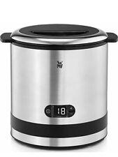 WMF Küchenminis Eismaschine 3-in-1, 300 ml mit Eislöffel NEU