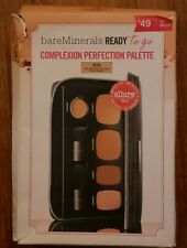 BareMinerals Escentuals READY Face palette R250 NIB SPF20 bronzer foundation