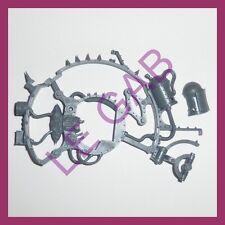 BSK-DW01 WARHAMMER SKAVEN DOOMWHEEL ROUE INFERNALE HABITACLE HULL