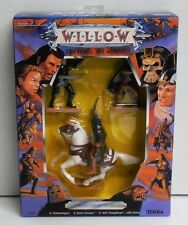 "1988 Willow ""the Magic Lies Within"" Heroic Collector Set #2 Figurines NIP"