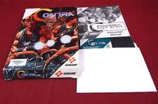 C64: Contra - Konami 1987