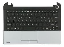 Portugal genuine keyboard Toshiba C850 L850 C870 C855 L870 P850 P855//TO87-POR
