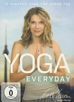 Yoga Everyday | DVD | Zustand gut