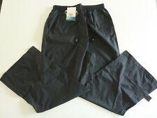 Bonart Navy MEN'S Tempest Waterproof Trousers Size XL NWT