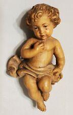 Anri Bernardi nativity baby Jesus