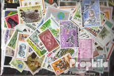 Rwanda 400 verschillende Postzegels